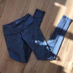 Victoria's Secret Pants - Gray athletic leggings